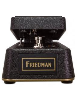 FRIEDMAN GOLD-72 WAH PEDAL