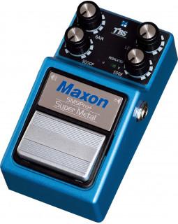 MAXON SM9PRO+ SUPER METAL