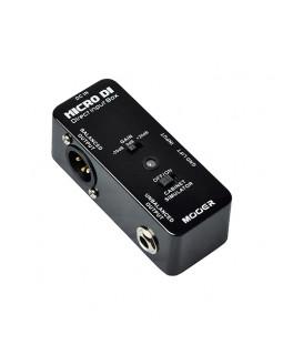 Педаль MOOER Micro DI box