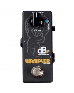 WAMPLER dB+ Boost/Buffer