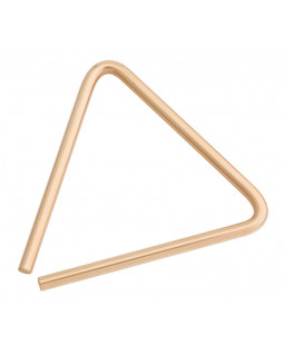 "SABIAN 6"" B8 Bronze Triangle"