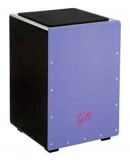 GON BOPS Fiesta Ultra Violet Cajon