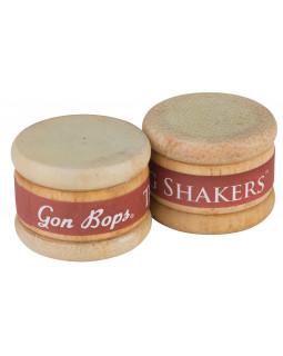 GON BOPS Small Talking Shakers