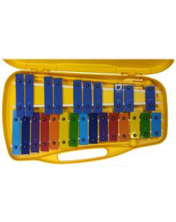 PAXPHIL Glockenspiel 25K