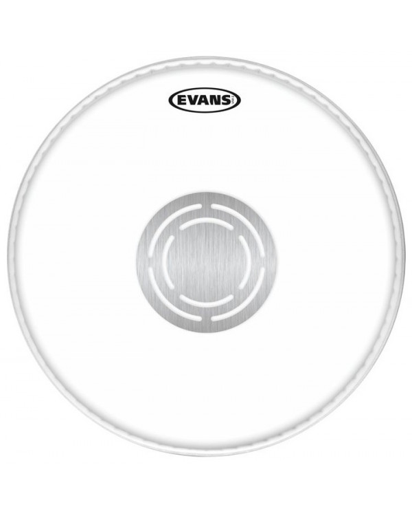 """EVANS 12"""" POWER CENTER CLEAR (Old Pack)"""