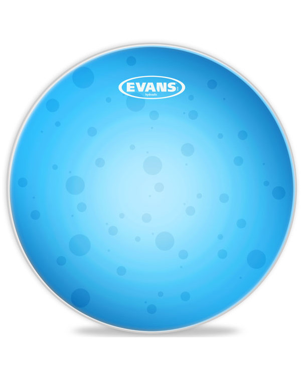 """EVANS 16"""" HYDRAULIC BLUE (Old Pack)"""