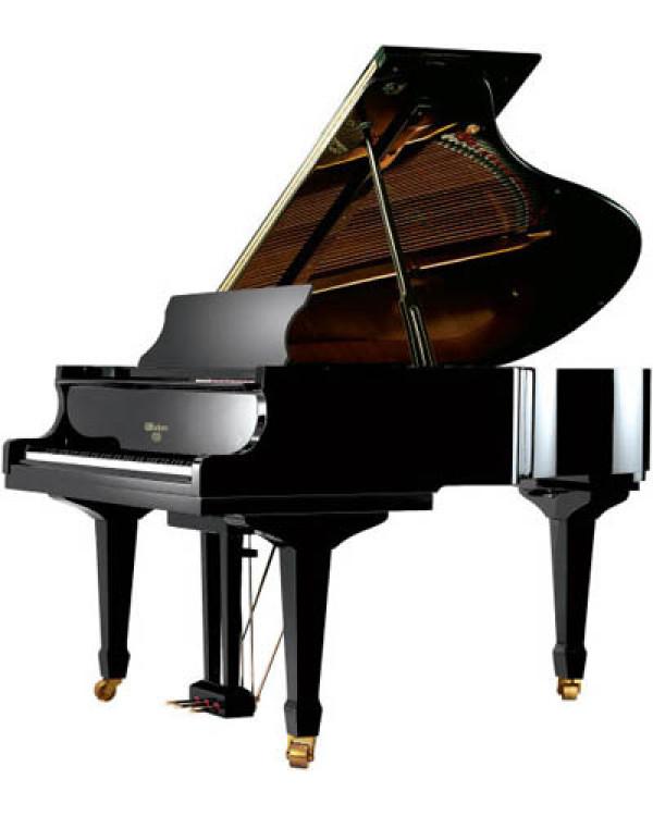 Акустический рояль Albert Weber W157 WP