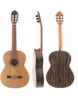 Классическая гитара Manuel Rodriguez C-1 MATE EBONY MADAGASCAR F