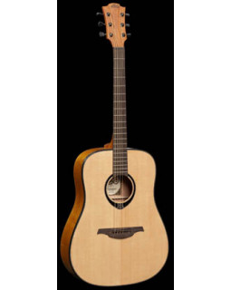 Акустическая гитара LAG T66D