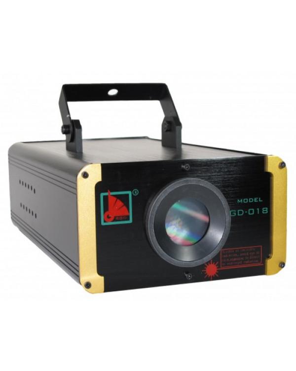 Лазер RGD GD018