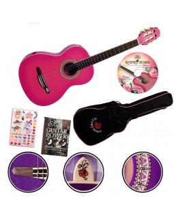 Gypsy Rose GRC1K (Sugar Pink)