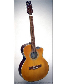 Гитара акустическая RENOME RJ-50C-nat