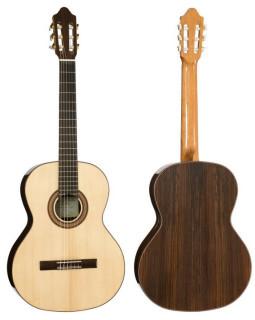 Классическая гитара KREMONA F65S