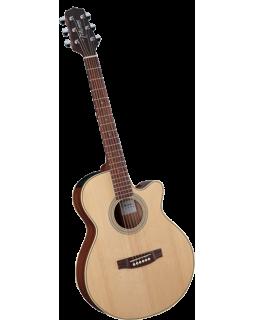 Электроакустическая гитара Takamine EG260C