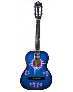 Гитара детская 1/2 Stagg C510B-SKY