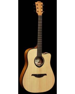 Акустическая гитара LAG T66DC
