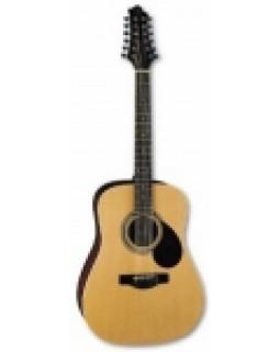 EUROFON GSW 110/12 Гитара акустическая 12-струнная