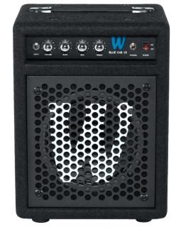 Комбик для бас-гитары WARWICK BlueCab15