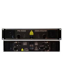 Усилитель Maximum Acoustics PA-500