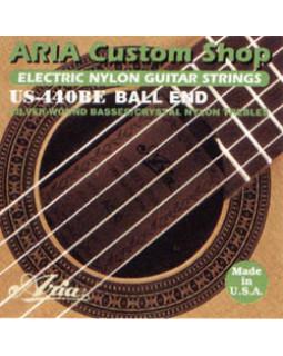 Струны для классической гитары Aria US-400BE