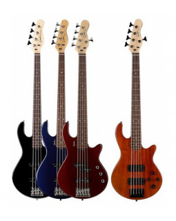Godin FREEWAY 4 BASS Вurgundy
