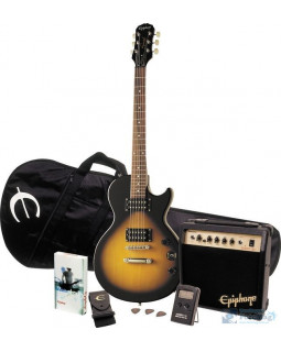 EPIPHONE PLAYERPack SPECIAL II VSB CH