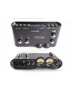 Аудио интерфейс LINE6 UX2 POD STUDIO