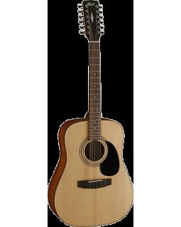 12-ти струнная гитара CORT AD810-12 NS