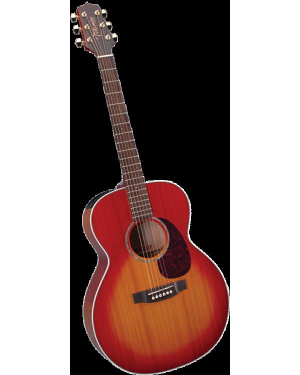 Электроакустическая гитара TAKAMINE EG430S-VV