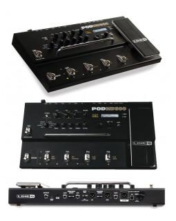 LINE6 POD HD300 гитарный процессор