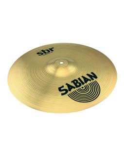 Тарелка для ударных SABIAN SBr Crash Ride 18