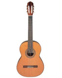Классическая гитара Manuel Rodriguez CABALLERO 8