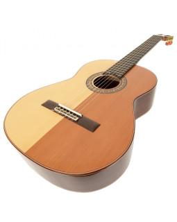 Классическая гитара Manuel Rodriquez D CAFE CON LECHE