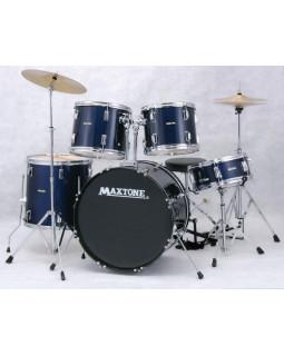 Ударная установка MAXTONE MXC6002 Black (Китай)