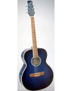 Акустическая гитара RENOME RJL-10-bl