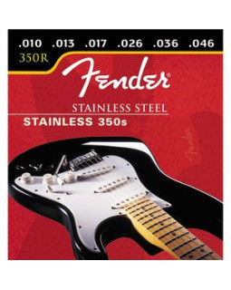 Струны для электрогитары Fender 350R
