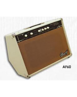 Комбоусилитель для акустической гитары CORT AF60