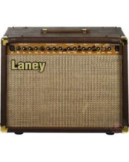 Комбоусилитель для акустической гитары LANEY LA65C