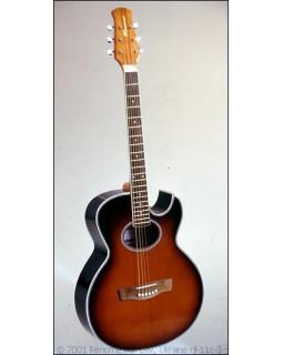 Акустическая гитара RENOME RJL-11-brsb