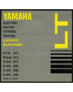 Струны для электрогитары YAMAHA GSA50L