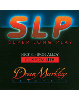 Струны для электрогитары DEAN MARKLEY SLP CL