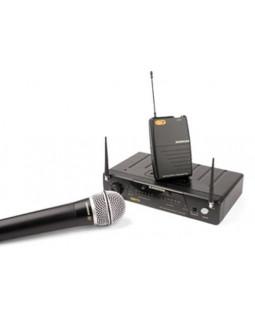 Радиосистема SAMSON SW77SLM5E