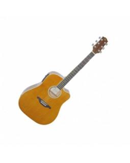 Акустическая гитара SX DG26CE/VNA