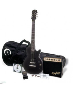 EPIPHONE PLAYERPack SPECIAL II EB CH
