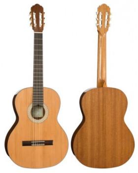 Классическая гитара KREMONA S65C