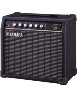 Гитарный комбоусилитель YAMAHA F20