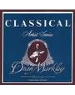 Струны DEAN MARKLEY Classic Artist HT 2824 (HT)