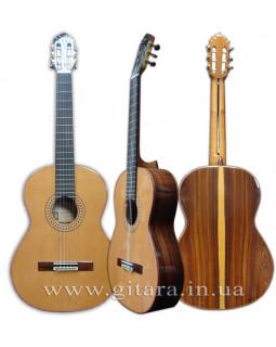 Классическая гитара Manuel Rodriguez D EX. CEDRO (D RIO)