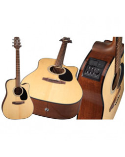 Электроакустическая гитара TAKAMINE EG320C