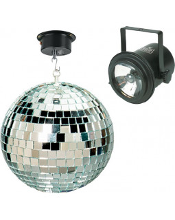 Зеркальный шар CHAUVET MB20
